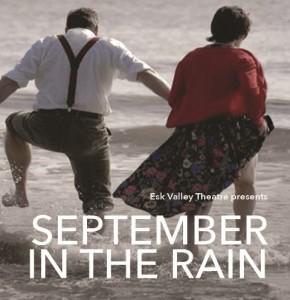 September In The Rain web