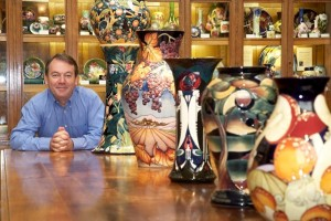 Moorcroft at Whitby