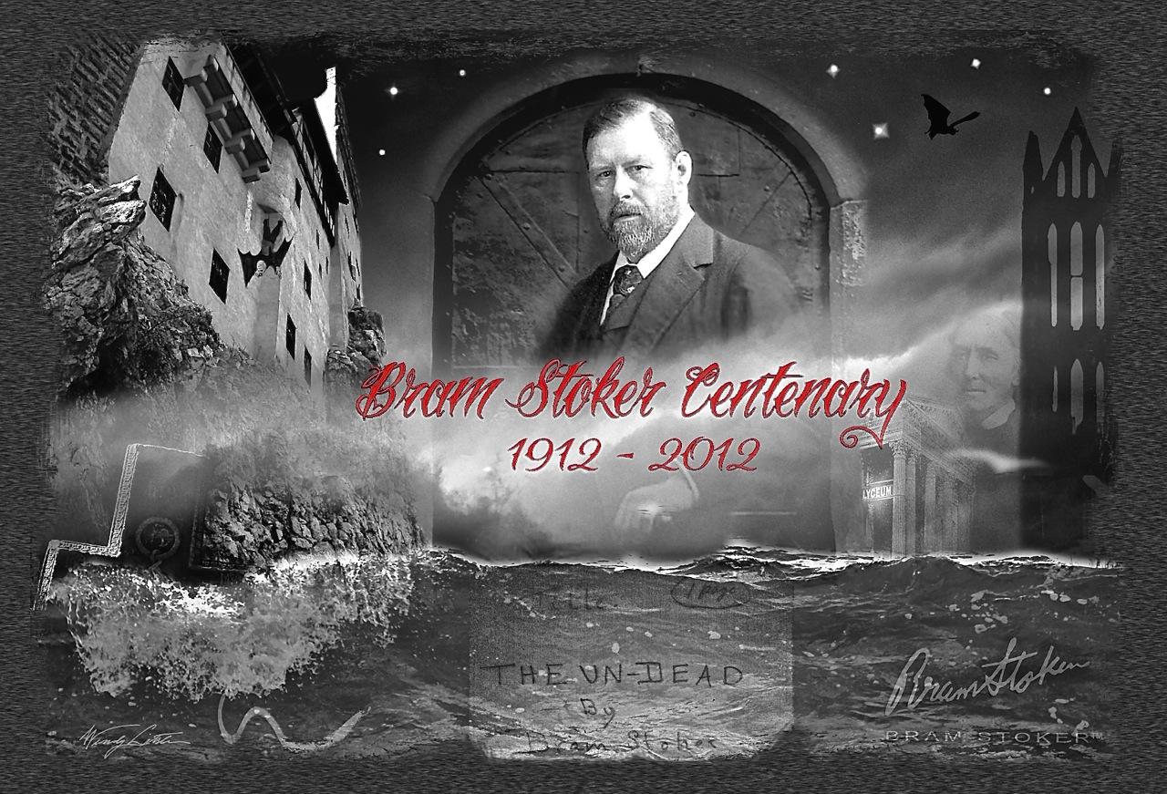 Bram Stoker Centenary 1912 - 2012