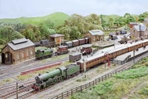 Pickering Model Railway Exhibition