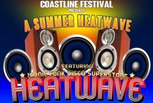 Coastline Heatwave