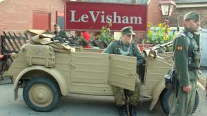 Le Visham
