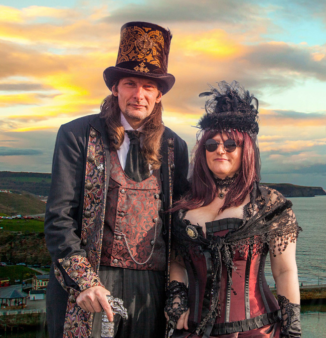 7 very special events in and around Whitby�