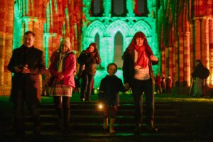 5 fabulous events in Whitby this Autumn...