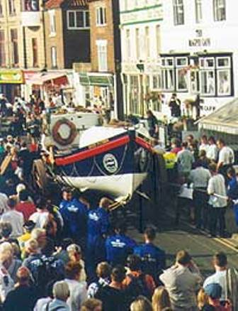 Film Night in Aid of Whitby RNLI