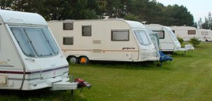 Camping and caravan parks around Whitby