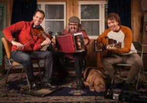 Musicport / Yves Lambert Trio (Canada)