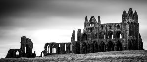 Stories of Whitby Ghosts