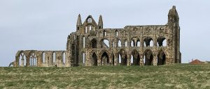 The Synod of Whitby