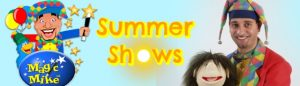 Magic Mike's Summer Show
