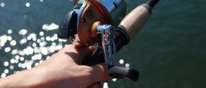 Whitby fishing