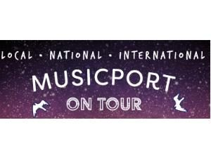 Musicport on Tour / The Forge, Aislaby
