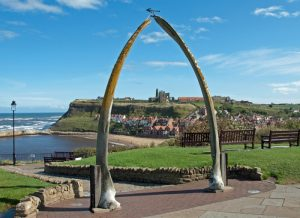 Whitby�s whaling history