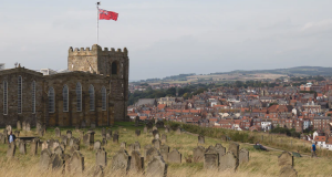 Chris�s Whitby ghost story