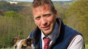 An Evening With Julian Norton / The Yorkshire Vet