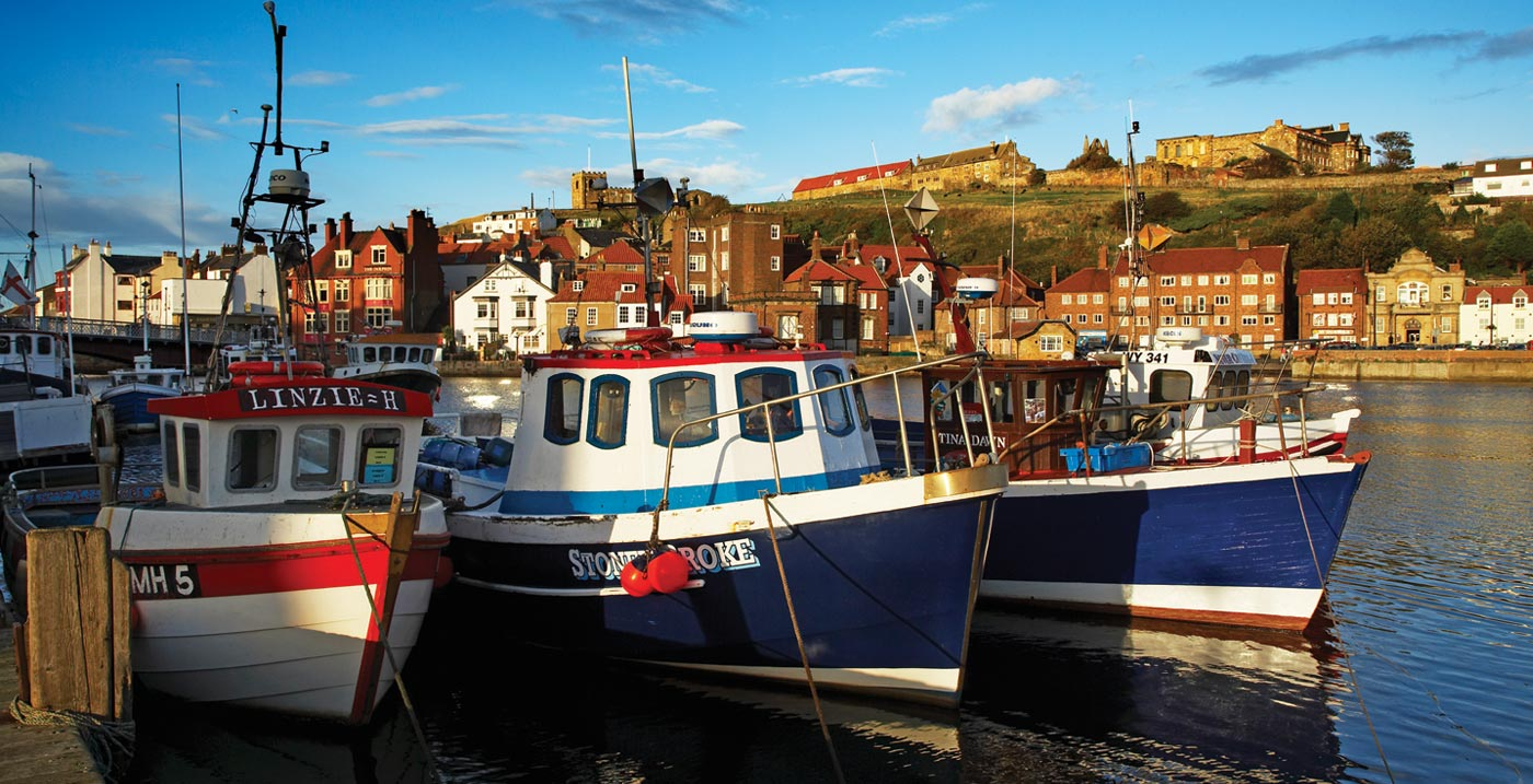 Bed And Breakfast Pubs In Whitby