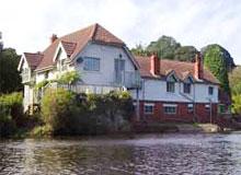 Chainbridge Riverside Retreats, Whitby