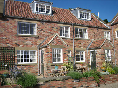 Croft Farm Holiday Cottages, Ruswarp