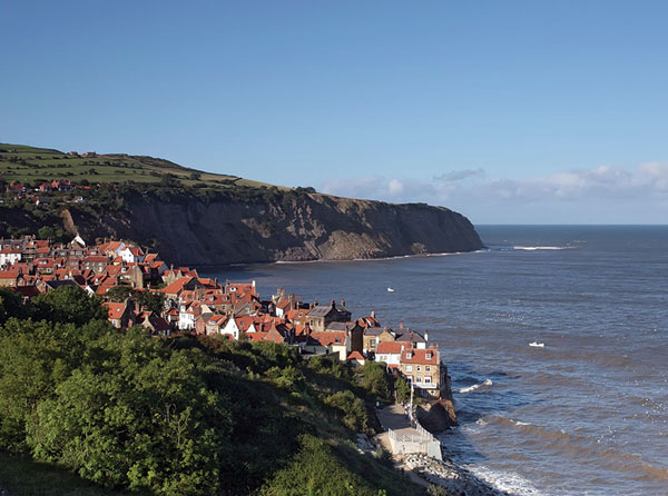 Bed And Breakfast Robin Hoods Bay North Yorkshire