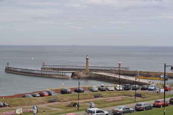 The Sandbeck, Whitby