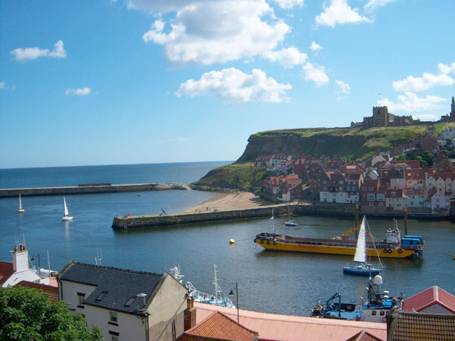 Cliff House, Whitby
