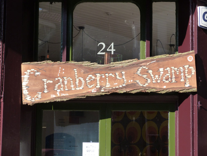 Cranberry Swamp Coffee Shop & Restaurant, Whitby