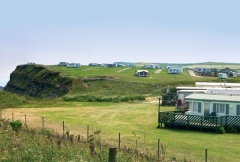 Whitby Holiday Park, Whitby