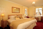 The Willows Guest House Bed and Breakfast, Whitby