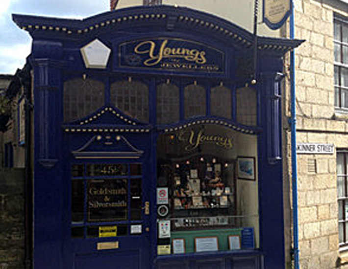 Youngs Jewellers, Whitby