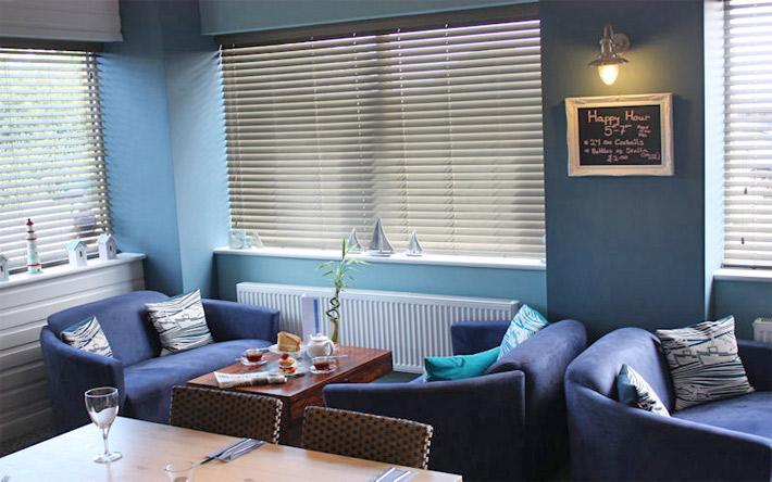 Coast Cafe Bar, Whitby