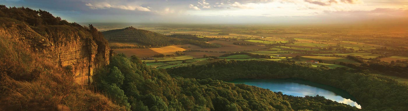 About The North York Moors National Park In North Yorkshire