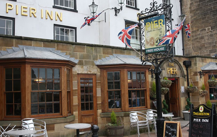 The Pier Inn, Whitby