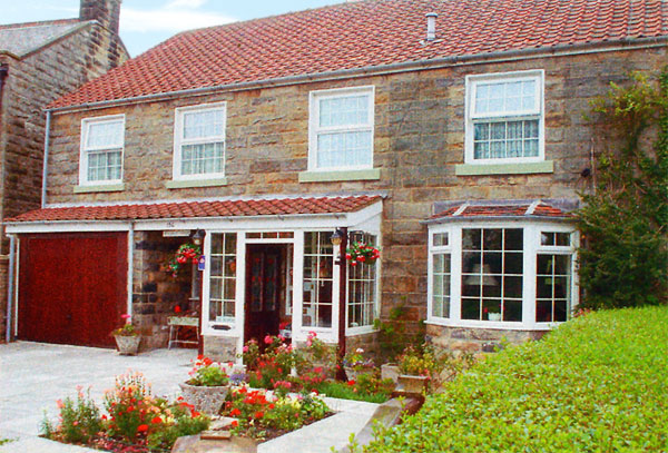Ryedale House B&B, Whitby