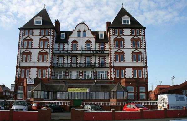 Whitby Holiday Apartment (33 Metropole Towers), Whitby