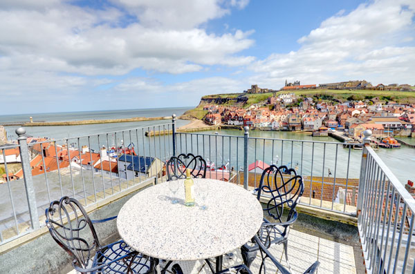 Ingrid Flute's Yorkshire Holiday Cottages, Whitby