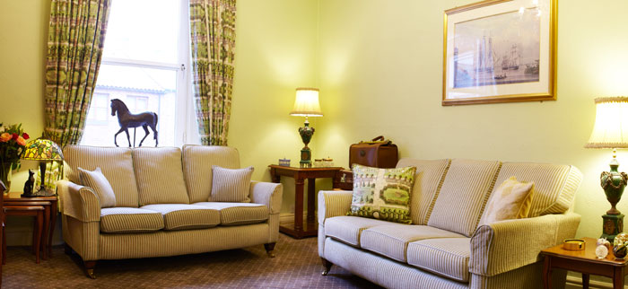 Relax in a home from home at The Haven Guest House, Whitby