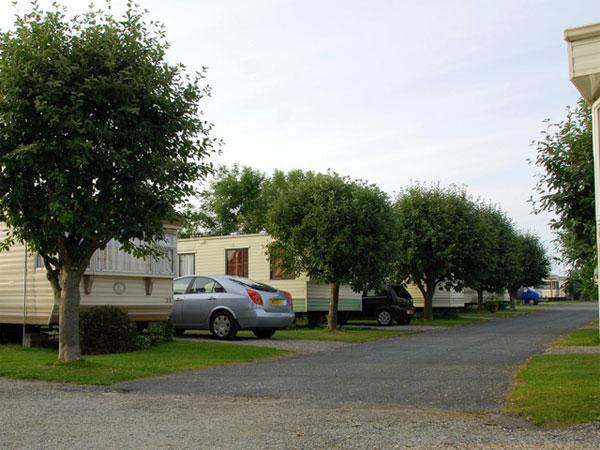 Runswick Bay Caravan & Camping Park, Whitby