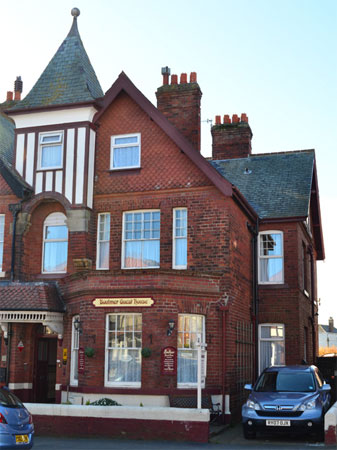 Boulmer Guest House, Whitby