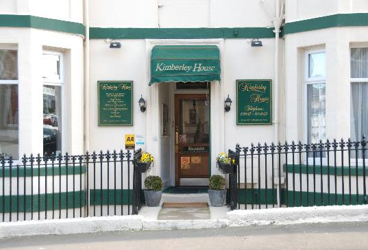 Kimberley Guest House is situated in central Whitby
