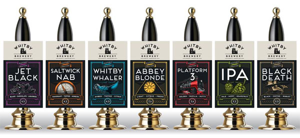 Whitby Brewery, Whitby