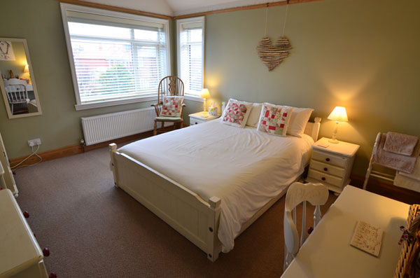 The Birdhouse Bed & Breakfast, Whitby