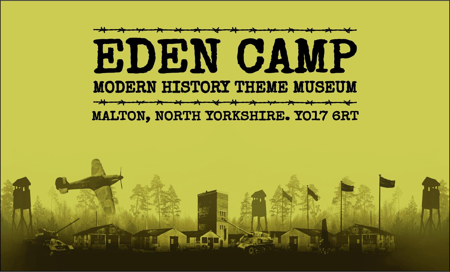 Eden Camp, Malton