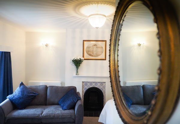 Horngarth Luxury Lodgings, Whitby