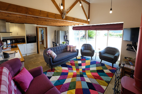 Chestnut Barn Holiday Cottage , Whitby