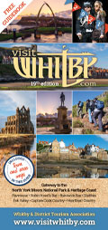 VisitWhitby.com Guidebook