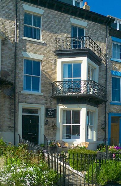 High Tor Guest House, Whitby